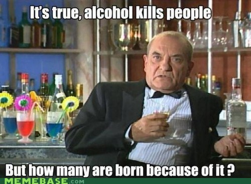 Gif alcool