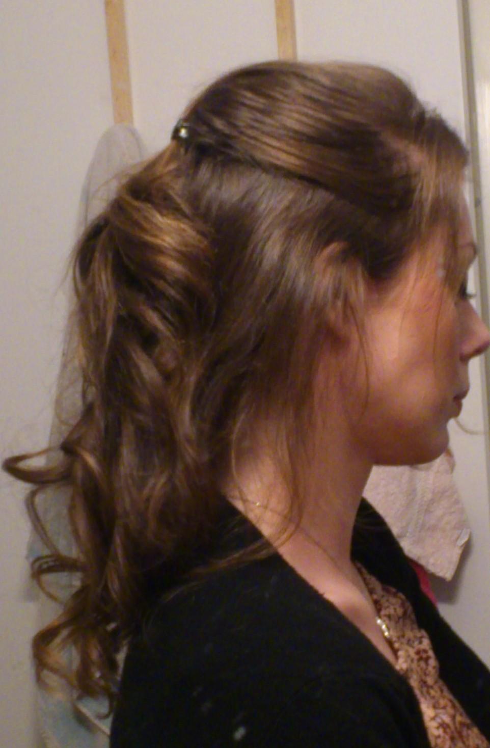 Friser cheveux naturellement