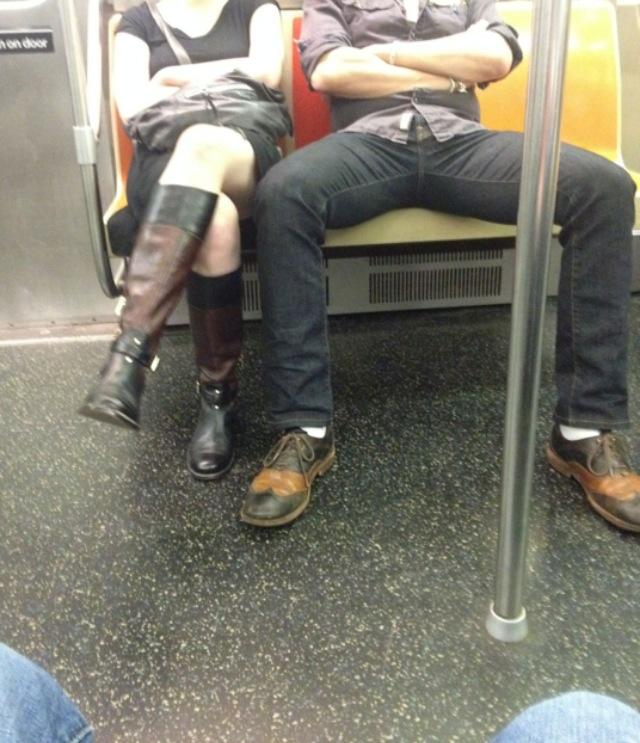 homme metro 2