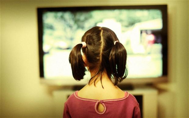 Télé débile