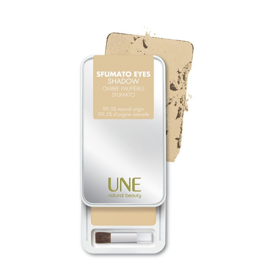 Maquillage bio paupières