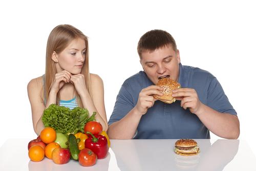 Livre bien manger