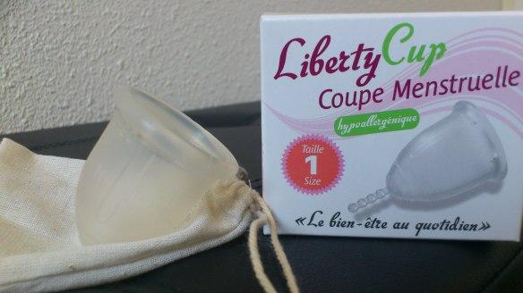 Test coupe menstruelle